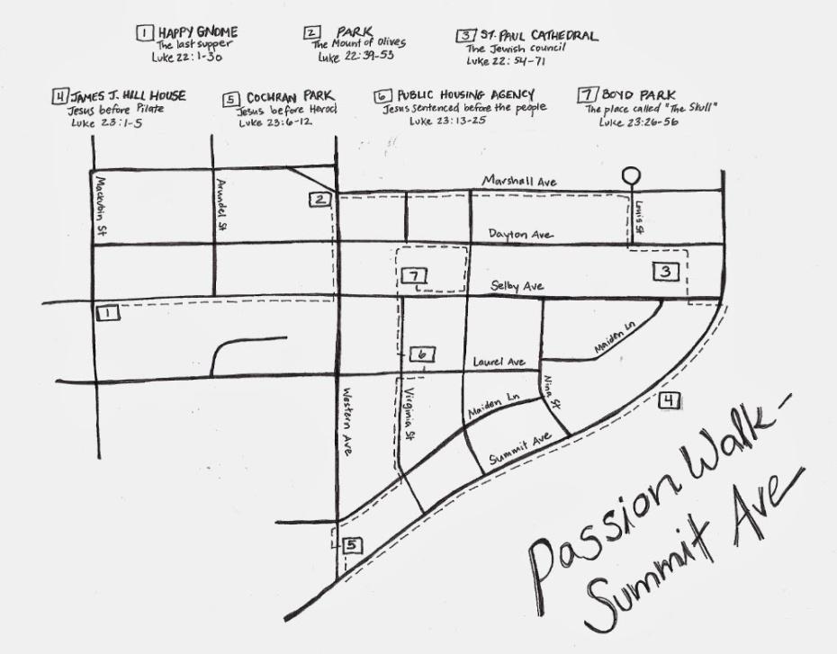 PassionWalk-SummitAve